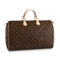 Louis Vuitton SPEEDY Speedy 40