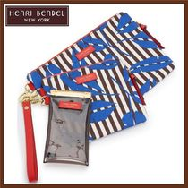 Henri Bendel Unisex Travel Accessories