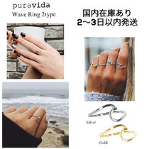 Ron Herman Casual Style Unisex Rings