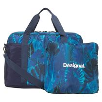Desigual Unisex Boston & Duffles
