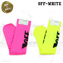 Off-White Casual Style Street Style Accessories