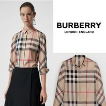 Burberry Shirts & Blouses
