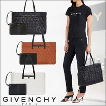 GIVENCHY Canvas Totes