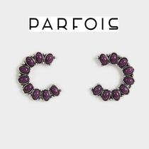 PARFOIS Elegant Style Earrings & Piercings