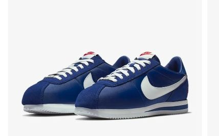 finest selection 89063 52bf2 Nike CORTEZ 2019 SS Street Style Deck Shoes Loafers & Slip-ons (Nike)