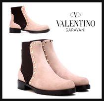 VALENTINO Ankle & Booties Boots