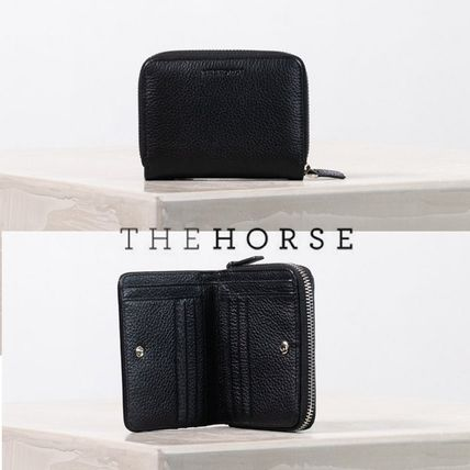 Leather Folding Wallets