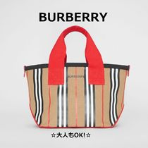 Burberry Unisex Petit Kids Girl Bags