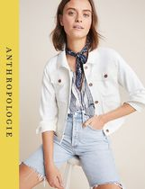 Anthropologie Casual Style Denim Jackets