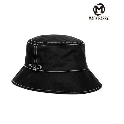 Unisex Street Style Bucket Hats Keychains & Bag Charms