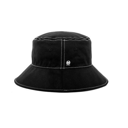 MACK BARRY MCBRY BUCKET W LINE Hat B