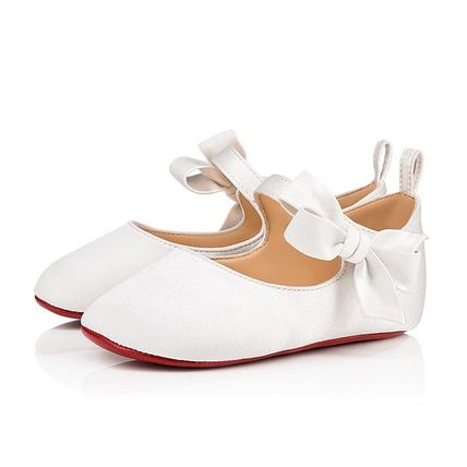 quality design bcc48 c1f8e Christian Louboutin 2019 SS Baby Girl Shoes (1190716WH19)