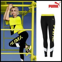 PUMA Yoga & Fitness Bottoms