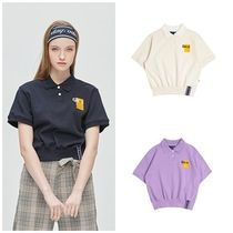 ROMANTIC CROWN Polo Shirts