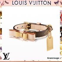 Louis Vuitton MONOGRAM Blended Fabrics Chain Travel
