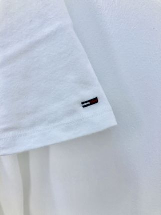 Tommy Hilfiger More T-Shirts Street Style Short Sleeves T-Shirts 5