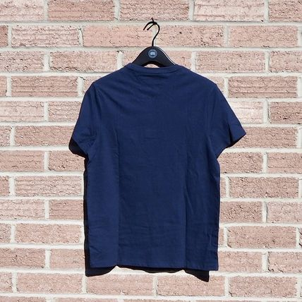 Tommy Hilfiger More T-Shirts Street Style Short Sleeves T-Shirts 16