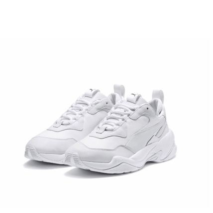 Platform Unisex Low-Top Sneakers