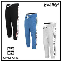 GIVENCHY Unisex Street Style Kids Girl  Bottoms