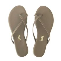 TKEES Plain Sandals Sandal