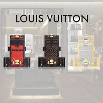 Louis Vuitton MONOGRAM Street Style Greeting Cards