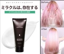 moremo moremo★Hair Treatment MIRACLE 2X