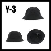 Y-3 Wide-brimmed Hats