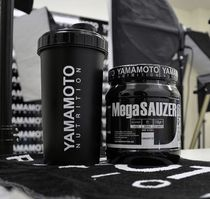 YAMAMOTO NUTRITION Activewear Accessories