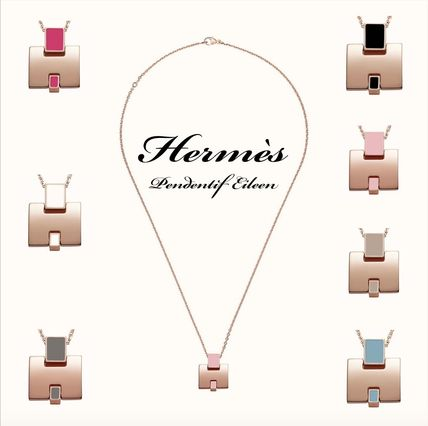 Casual Style Blended Fabrics Necklaces & Pendants