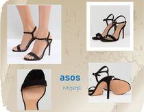 ASOS Pin Heels Elegant Style Heeled Sandals