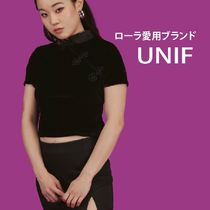 UNIF Clothing Casual Style Shirts & Blouses
