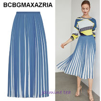 BCBG MAXAZRIA Medium Midi Skirts