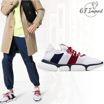 MONCLER Street Style Sneakers