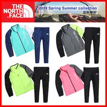 THE NORTH FACE Kids Girl Swimwear