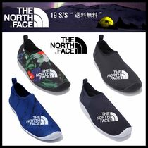 THE NORTH FACE Unisex Street Style Shoes