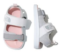 THE NORTH FACE WHITE LABEL Street Style Kids Girl Sandals