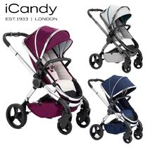Blended Fabrics New Born Baby Strollers & Accessories