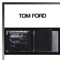 TOM FORD Wallets & Small Goods
