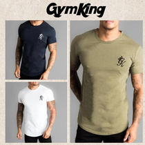 Gym King Street Style Yoga & Fitness Tops