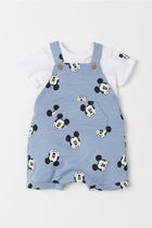 H&M Baby Girl Dresses & Rompers