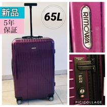 RIMOWA SALSA AIR Unisex 3-5 Days TSA Lock Luggage & Travel Bags