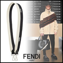 FENDI Plain Accessories