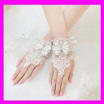Lace Wedding Accessories