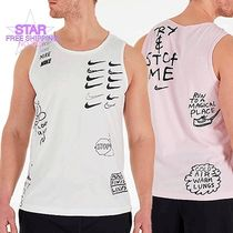 Nike Plain Cotton Tanks