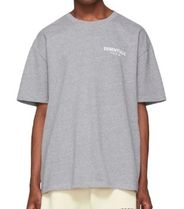FEAR OF GOD ESSENTIALS Unisex Street Style T-Shirts