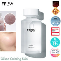 FFLOW Dryness Pores Acne Oily Toner