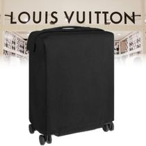 Louis Vuitton Unisex Blended Fabrics Travel