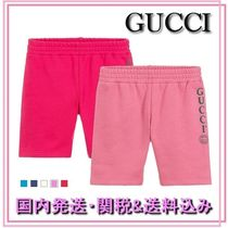 GUCCI Baby Girl Bottoms