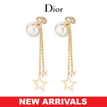 Christian Dior Star Blended Fabrics Chain Home Party Ideas Elegant Style