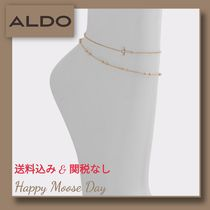 ALDO Casual Style Cross Anklets